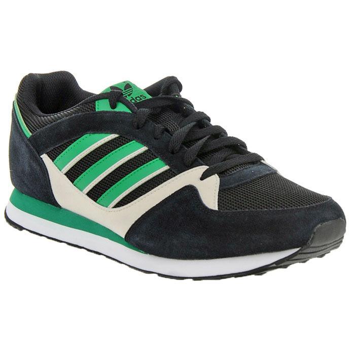 Adidas Hevenidoverde ZX 2018 Zapatos  zapatillas zapatillas Hevenidoverde Adidas zx2018 nuevo caballeros 1470d0