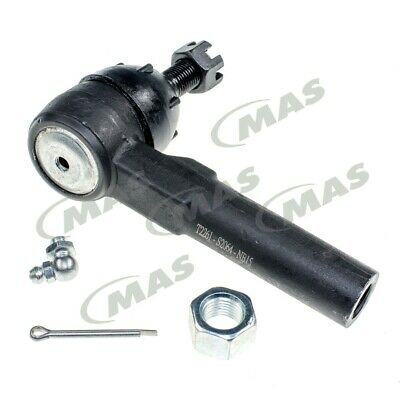 Outer Tie Rod End  MAS Industries  T476