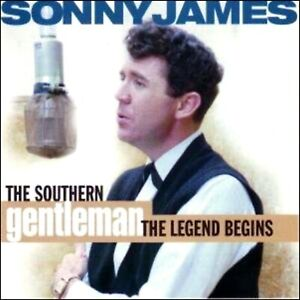 SONNY-JAMES-22-Greatest-Hits-NEW-CD-All-Original-Songs-Southern-Gentleman