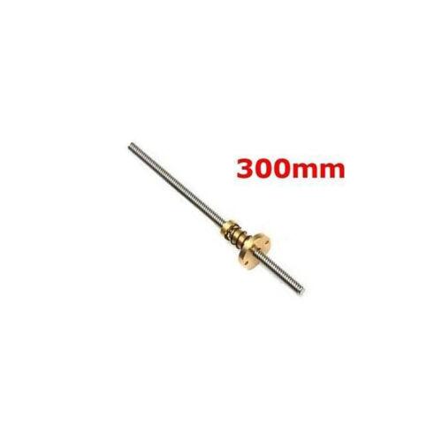 Trapezförmig Kabel Schraubenmutter Anti-rebound Zubehör Ersatz Praktische