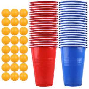 1-Set-of-Beer-Pong-Game-Kit-Stylish-Tennis-Balls-Cups-Party-Supplies-for-Pub-KTV