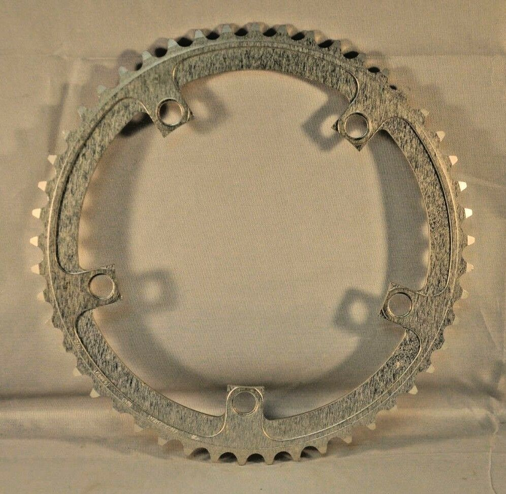 QBP Engagement Ring 7075 Aluminum Chainring - 144mm BCD - 49t