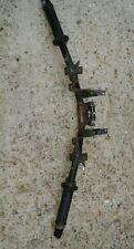 Piaggio b125 handlebars