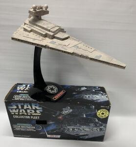 Vintage-STAR-WARS-Kenner-Electronic-Collector-Fleet-STAR-DESTROYER-in-Box-Read