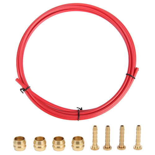 MTB Hydraulic Disc Brake Oil Tube Cable Pipe Mountain Bike Hose for Shimano