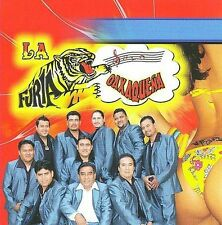 La Furia Oaxaquena Colita CD ***NEW***