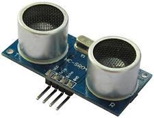 Ultrasonic HC-SR04 DISTANCE Measuring module TRANSDUCER SENSOR for ARDUINO, AVR