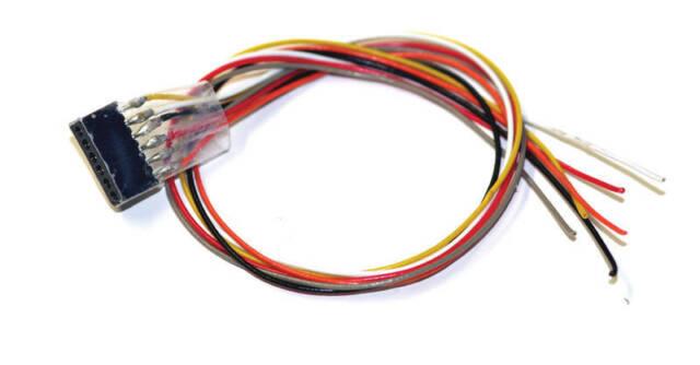 ESU Wiring Harness 51951 For Nem 651 With Socket Nip