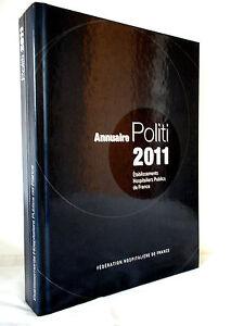 Annuaire-Politi-2011-Etablissements-Hospitaliers-Publics-de-France