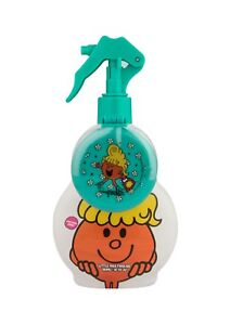 LITTLE-MISS-HAIR-CONDITIONING-SPRAY-Kids-Hair-Brush-and-Mirror-Set