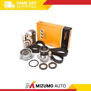 Timing-Belt-Kit-Water-Pump-Fit-98-06-Volkswagen-Golf-Jetta-Beetle-2-0L-SOHC-8V