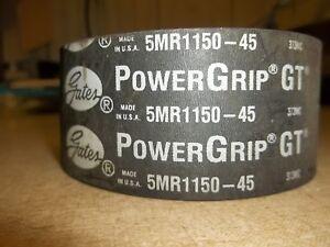 "Gates Hi Power II Accessory Drive V-Belt B41 5//8/"" X 44/""   FREE SHIPPING"