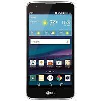 LG Phoenix 2 Cell Phone