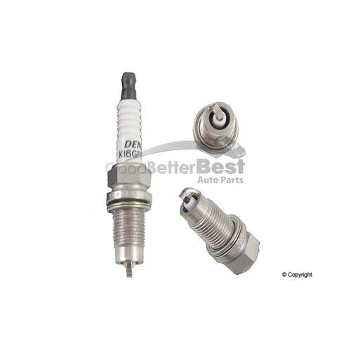 One New Denso Resistor Spark Plug 3135 for Nissan Volkswagen VW