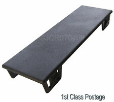 CD Radio blanking panel plate cover - DIN standard NEW