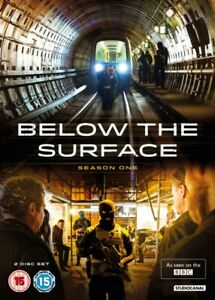 Nuevo-Below-The-Surface-Temporada-1-DVD