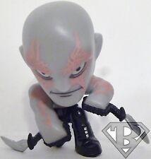 "DRAX Guardians of the Galaxy Mystery Minis 3"" inch Vinyl Bobble Head Figure 2014"
