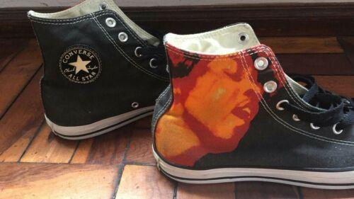 Converse all star Jimmy Hendrix US 9.5