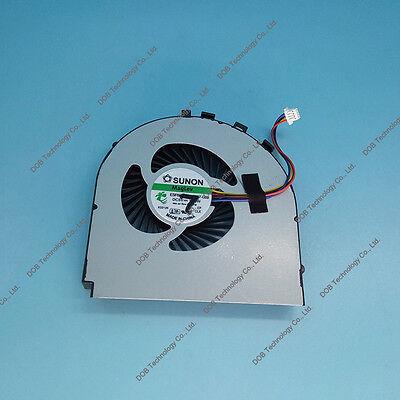 For ASUS X550JD X550JF FX50J A550 F550J A550J W50JK FX50J K550J CPU Cooling Fan
