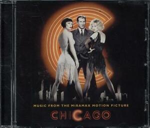 Chicago-Ost-Cd-Perfetto-Mint