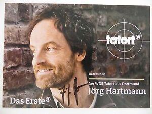Handsignierte-AK-Autogrammkarte-JORG-HARTMANN-Deutscher-Schauspieler-Tatort