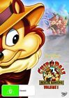 Chip 'N Dale - Here Comes Trouble : Vol 1 (DVD, 2007)