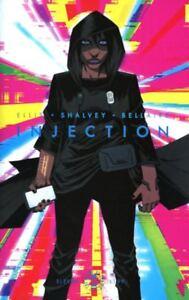 Injection-11-IMAGE-COMICS-COVER-A-1ST-PRINT-ELLIS-SHALVEY-BELLAIRE