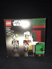 Lego Star Wars - Star Wars Celebration 5 - Bounty Hunter Edition 0619/2000 MISB