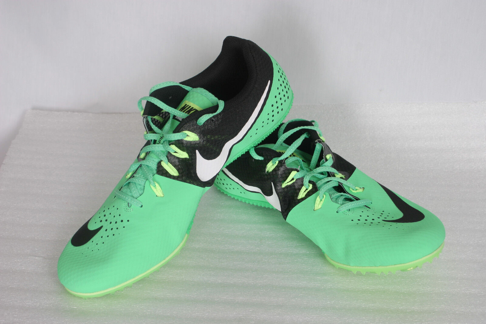 Nike - rivale s mens 8 weg sprint spitzen schuhe grün 806554-303 mens s größe. 7f05f9
