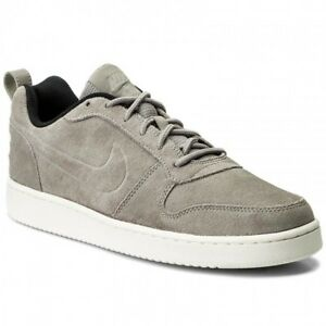 online store 74c6b 1c067 Image is loading NEW-Nike-Court-Borough-Low-Premium-844881-006-