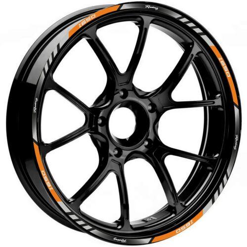 "17/"" 18/"" /""Z650/"" Motorcycle Wheel Rim Tape Decal Stripes Sticker for Kawasaki Z650"