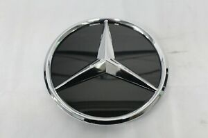 Genuine-Mercedes-Benz-W177-A-Class-Radiator-Grille-Star-Badge-A177888420064-NEW