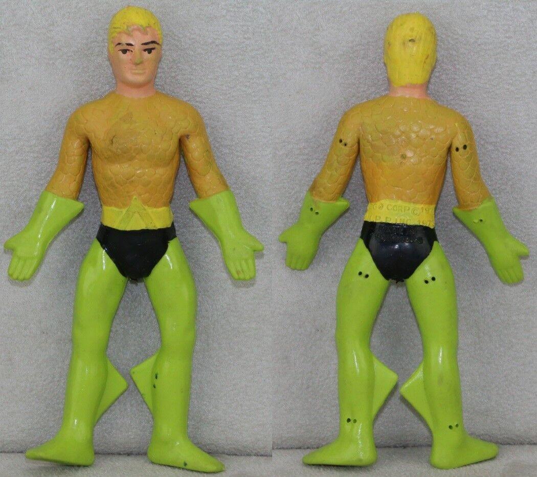 Mego wgsh Bend n Flex wgsh Courbé 1974 Aquahomme   magasin de gros