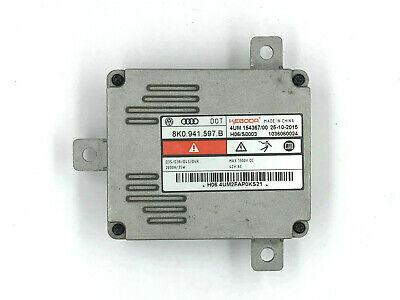 8K0941597 HID Ballast Xenon HID Headlight Ballast Control Unit for Audi Jetta MOTOALL