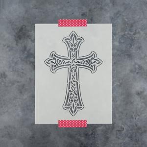 Cross-Stencil-Reusable-Stencils-of-Cross-in-Multiple-Sizes
