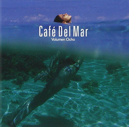 1 of 1 - Various - Cafe Del Mar 8 - Various CD M6VG The Cheap Fast Free Post
