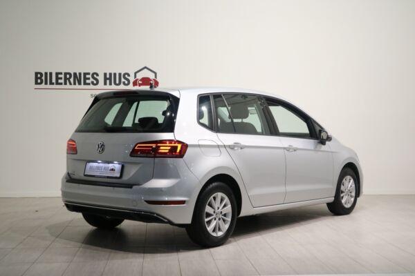 VW Golf Sportsvan 1,5 TSi 130 Comfortline - billede 1