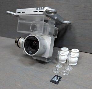 DJI-Phantom-3-Advanced-HD-Camera-w-Gimbal-for-P3-Advanced-Feed-Issue