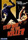 Strip Nude for Your Killer 0827058106795 With Edwige Fenech DVD Region 1