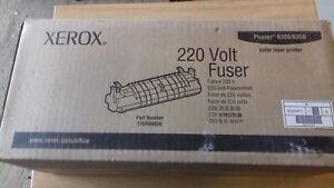 220 volt fuser x 3 6300  6350 xerox phaser 115R00036  unopened - NOTTINGHAM, United Kingdom - 220 volt fuser x 3 6300  6350 xerox phaser 115R00036  unopened - NOTTINGHAM, United Kingdom