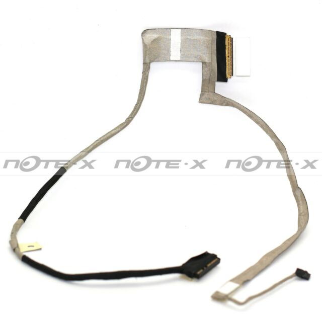 Toshiba Satellite C850 C850-108 LCD Screen Cable & WEB Cam 1422-017D000