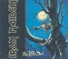Fear Of The Dark 0696998621725 By Iron Maiden CD