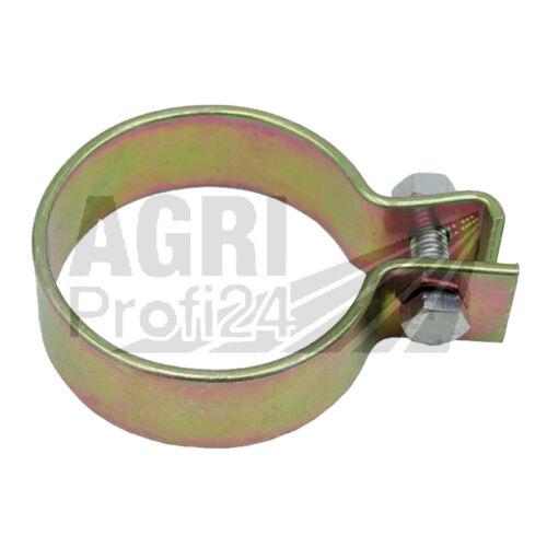 Auspuffrohr Schelle/_McCormick/_IHC/_D320,D322,D324,D326,D430,D432,D436,D439,D440