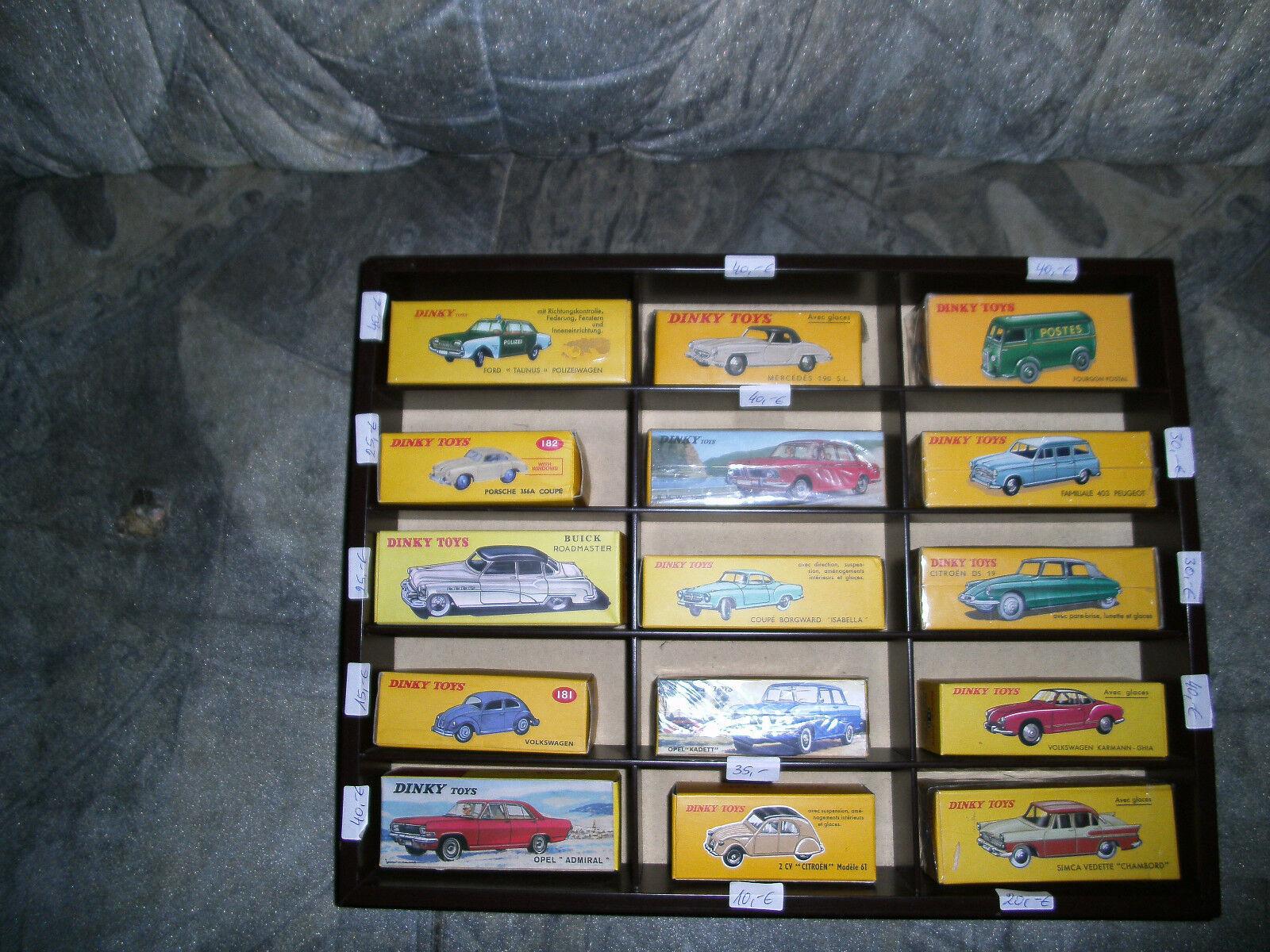 negozio online 1 la raccolta DINKY DINKY DINKY giocattoli modellololi  ordina ora i prezzi più bassi