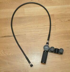 REGOLATORE di messa a fuoco per telecamere professionali (F)