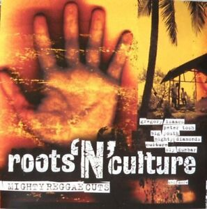 Roots-039-n-039-Culture-21-mighty-Reggae-Cuts-Gregory-Isaacs-Peter-Tosh-Big-Y-CD