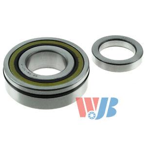 New-Rear-Wheel-Bearing-with-Lock-Collar-WJB-WBRW307R-Interchange-RW-307-R