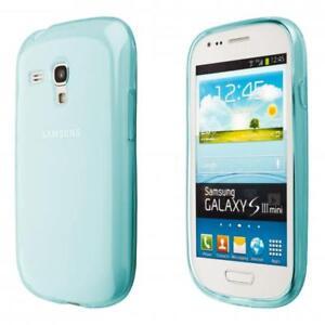 Samsung-Galaxy-S3-mini-i8190-i8200-Protective-TPU-funda-de-silicona-de-gel-cover