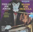 Blues for Dracula 0025218623025 by Philly Joe Jones CD