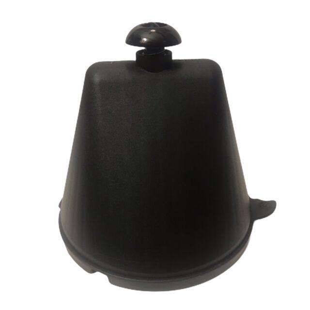 KitchenAid KCM055ER3 Red Coffee Maker Filter Brew Basket Cleaned & Disinfected | eBay
